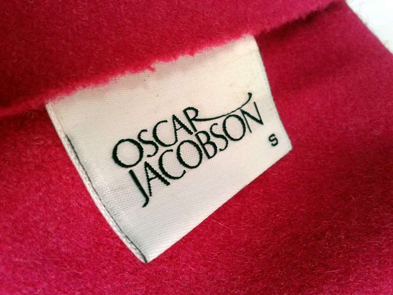 Good Woven Label